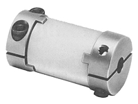 Dog Torque Tube Coupling
