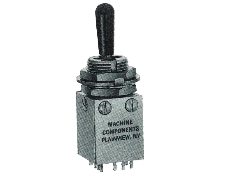 Item S51mxy Two Axis Quot X Quot And Quot Y Quot 5 Position Single