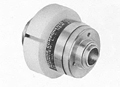 Spring Wrapped Coupling-Decoupling Clutch